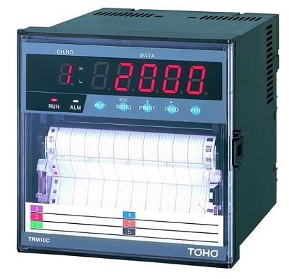 Foto de Registrador de temperatura