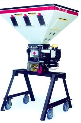Foto de Mezclador económico de seis componentes
