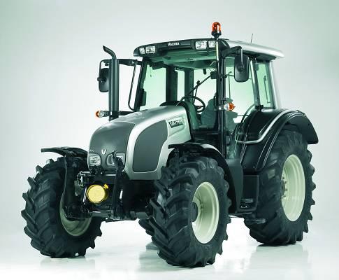 Foto de Tractores de menos de 100 CV