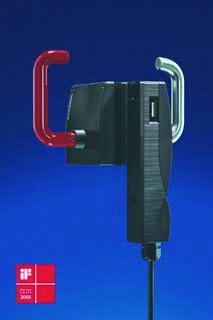 Fotografia de Dispositius d'enclavamiento per solenoide