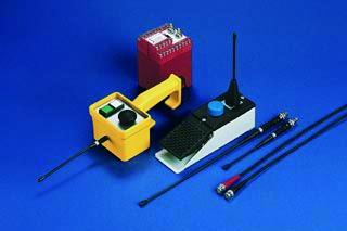 Foto de Enlace por radio para señales de seguridad