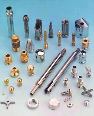 Foto de Fabricación de tornillería y decoletaje
