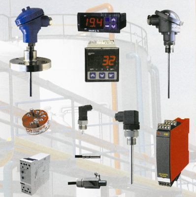 Foto de Sondas para control de temperatura