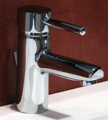 Foto de Monomando lavabo