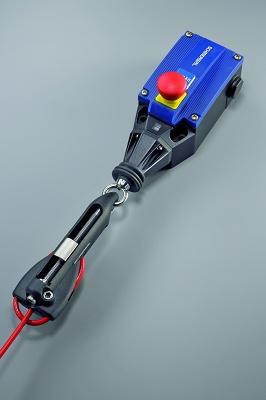 Foto de Interruptores por tracción de cable