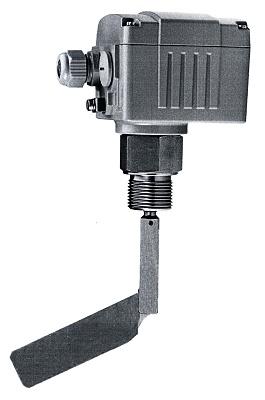 Foto de Controlador de nivel rotativo