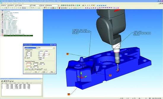 Foto de Software de medición