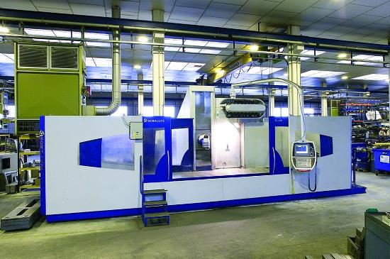 Foto de Mecanización CNC