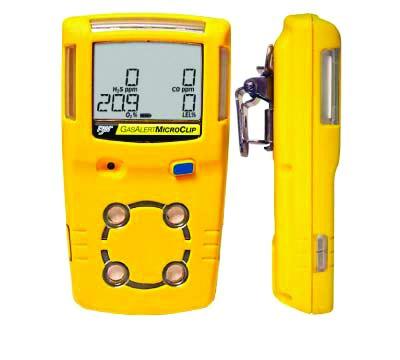 Foto de Detector múltiple gas