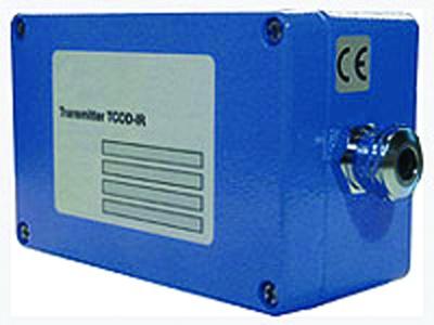 Foto de Detectores de CO2