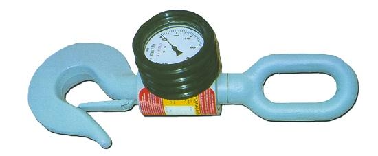 Foto de Dinamómetro hidrostático