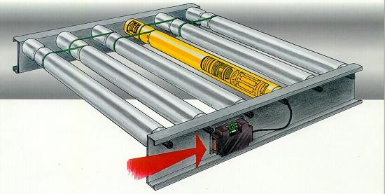Rodillos motorizados power moller 24 componentes for Autokraft motors las vegas