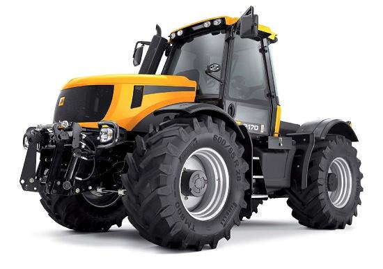 Foto de Tractores ligeros