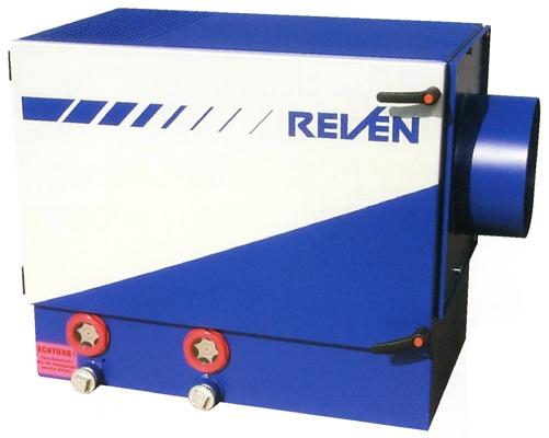 Foto de Sistema de filtrado mecánico