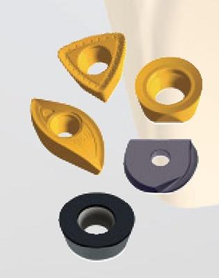 Foto de Plaquitas para moldes y matrices
