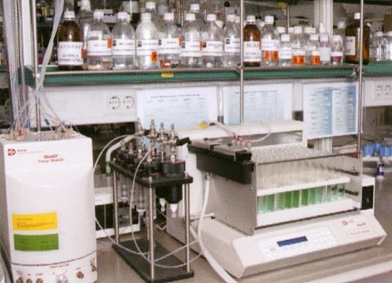 Foto de Descubrimiento de nuevos fármacos