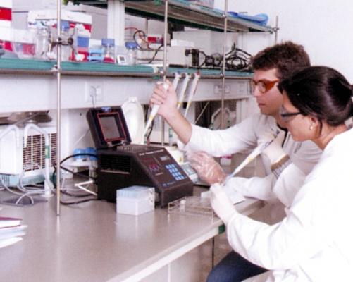 Foto de Servicio de biotecnología industrial