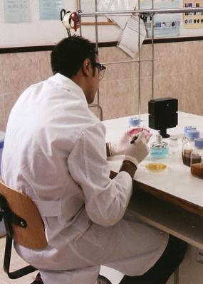 Foto de Desarrollo de productos y procesos químicos