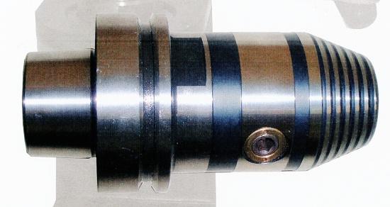 Foto de Portabrocas integral de precisión