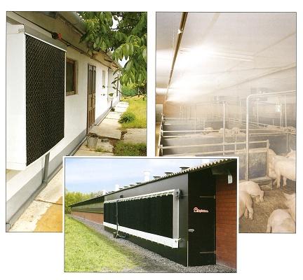 Foto de Sistemas de refrigeración