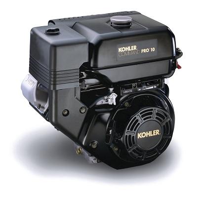 Foto de Motor de gasolina