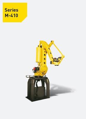 Foto de Robot con controlador integrado