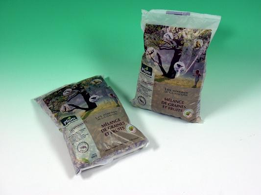 Foto de Film biodegradable y compostable