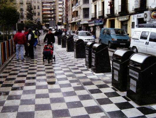 Foto de Plataforma hidráulica