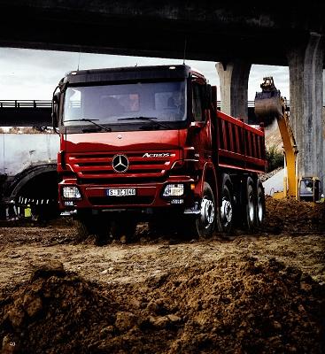 Foto de Vehículo para la construcción