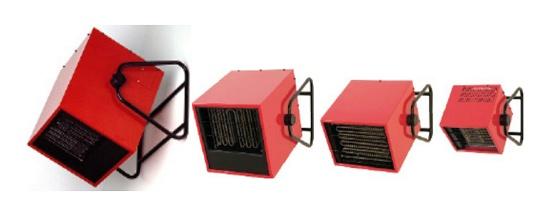 Foto de Equipos de calefacción