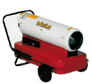 Foto de Turbogeneradores a gasóleo
