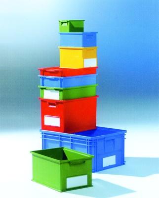 Foto de Cajas y contenedores