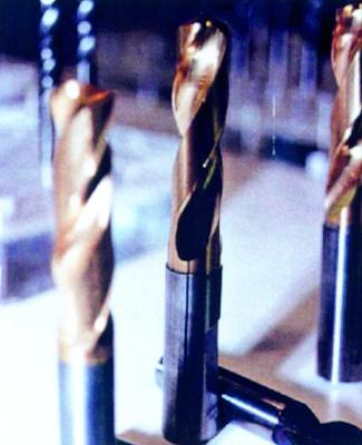 Foto de Equipos de medición y control de desgaste y rotura de herramientas