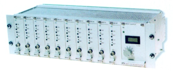 Foto de Control y alarmas de vibraciones y temperatura