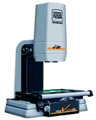 Foto de Máquinas de medida sin contacto