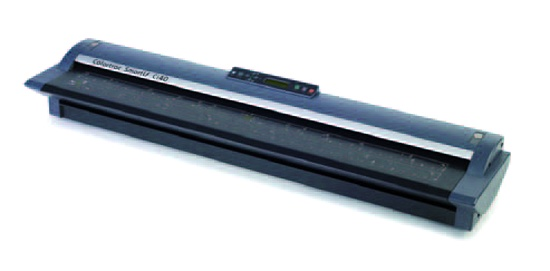 Foto de Escáner gran formato