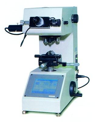 Foto de Microdurómetros