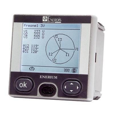Foto de Monitores de energía