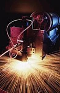 Foto de Bombas de vacío para la industria láser
