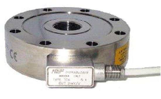 Foto de Células de carga o dinamómetros