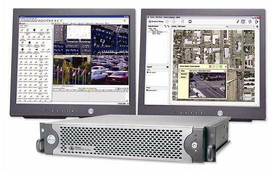 Foto de Software para sistemas de seguridad de vídeo