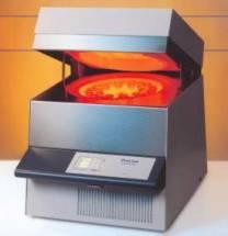 Foto de Sistema automático de incineración y secado