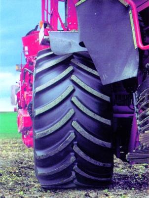 Foto de Neumático radial