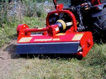 Foto de Trituradora de martillo