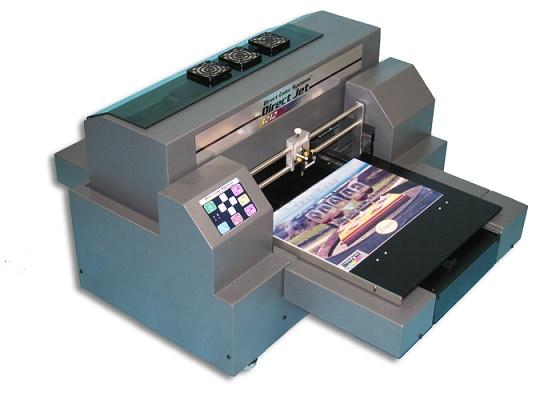 Foto de Impresoras de inyección de tinta