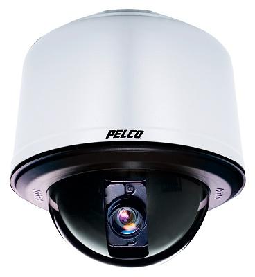 Foto de Sistema de posicionamiento de cámara / domo IP
