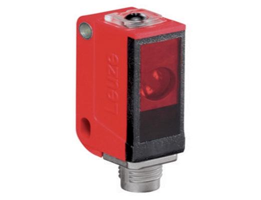 Foto de Pequeños sensores optoelectrónicos