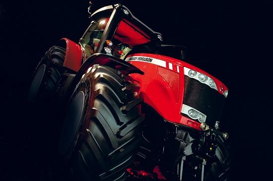 Foto de Tractores de entre 270 y 370 CV