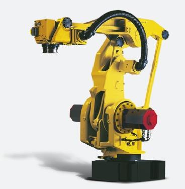 Foto de Robots para envasado