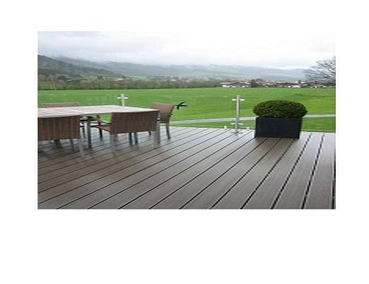 Foto de Sistema para terrazas